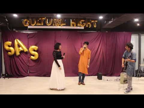 Performances - South Asian Society Cultural Event 2016