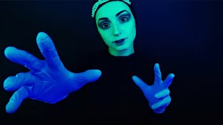 ASMR | 👽🖖🏻 You Went to Area 51...You Got an Alien!
