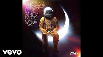 Angels & Airwaves - Shove (Audio Video)