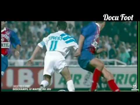 Didier Deschamps - Extrait 6