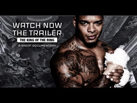 Fightclub: ♛ THE KING OF THE RING (Full Documentary)