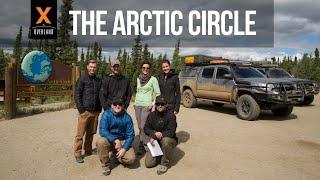 Expedition Overland: Alaska/Yukon Ep7 S1