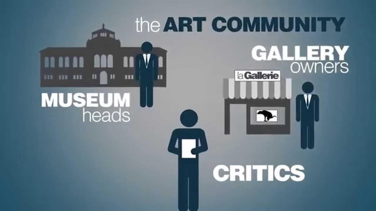 why is modern art so bad youtube