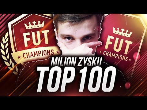 FIFA 18 l WALKOUT! 11x IN FORM! MILION ZYSKU! NAGRODY ZA TOP 100!