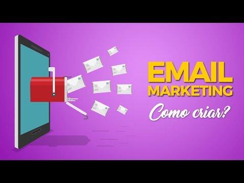 Como Fazer Email Marketing? Aprenda Passo a passo!