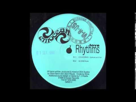 Love Rhythms - Chord Gravity