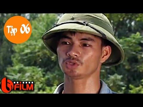Phim Việt Nam Cũ | Sóng Ở Đáy Sông - Tập 6 | Xuân Bắc, Quang Thắng
