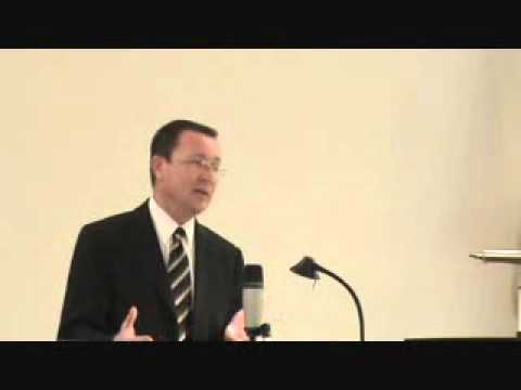 Sermon - The Things That Accompany a Blessed Man (Ps 1:1-6) part 2