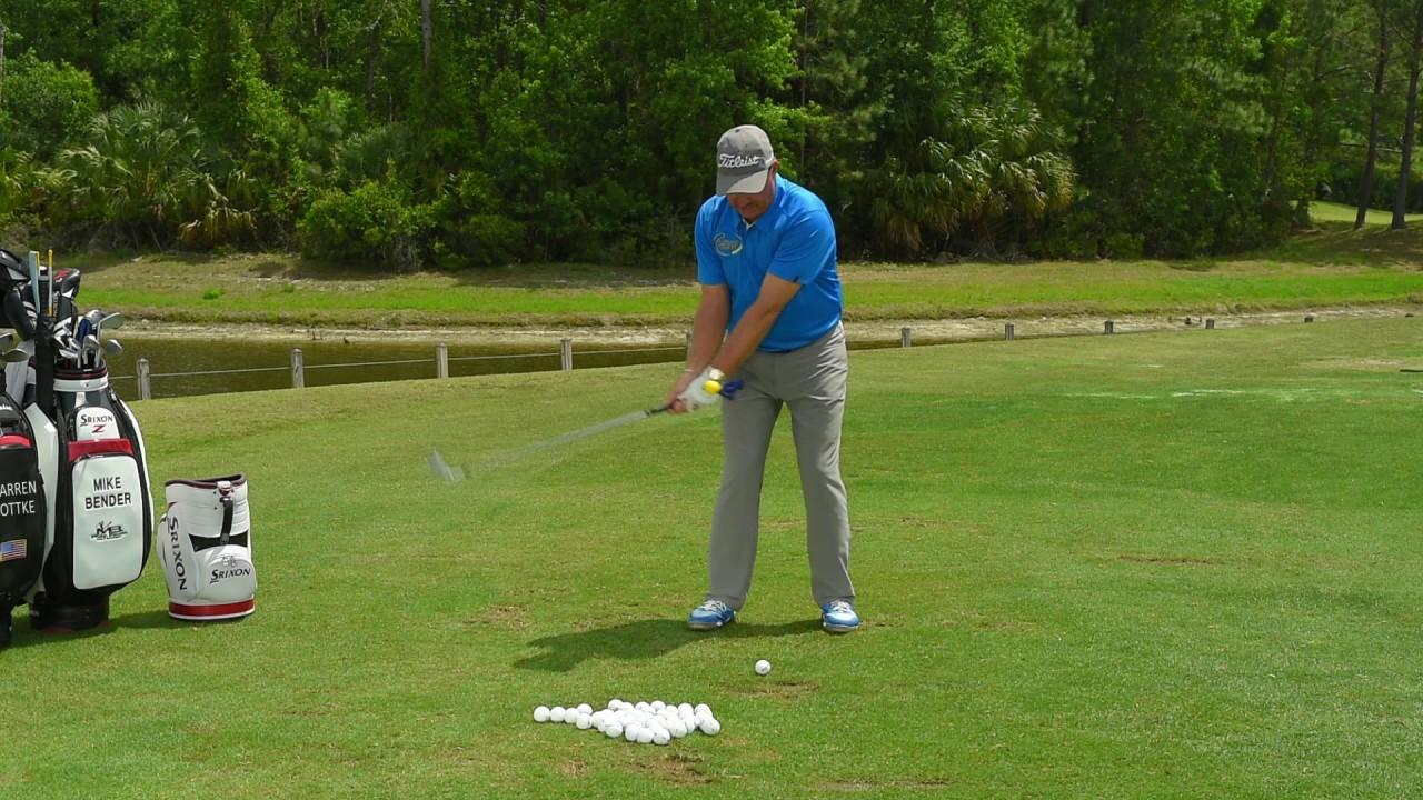 Warren Bottke Total Golf Trainer Full Swing Youtube