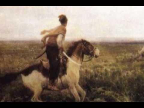 Засвистали козаченьки (Ukrainian folk song)