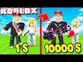 NAJLEPSZA BROŃ NA ŚWIECIE W ROBLOX! (Roblox Weapon Simulator) Vito i Bella
