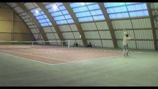 L'Actu – L'open de tennis de La Verrière