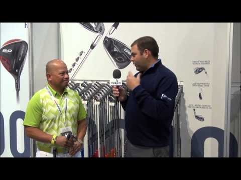 Cobra Bio Cell Irons Preview