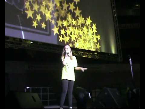 Borussia Dortmund Meisterfeier - Jo Marie singt Leuchte auf mein Stern Borussia