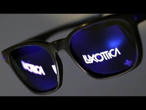 Συγχώνευση αξίας... 46 δισ. ευρώ για Luxottica και Essilor - corporate