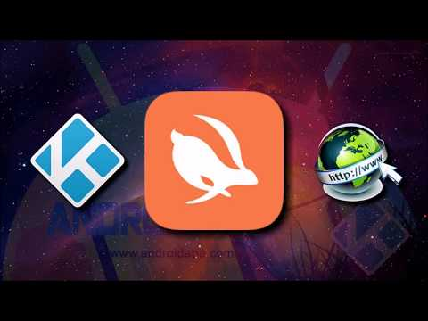 Turbo VPN: The Best Free & Unlimited VPN For Kodi And Internet (Android)