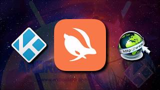 Gambar cover Turbo VPN: the best Free & Unlimited VPN for Kodi and Internet (Android)