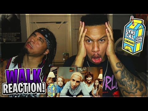 Comethazine - Walk (Dir. by @_ColeBennett_) Reaction Video