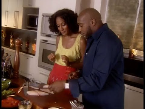 Turn Up The Heat with G Garvin and Tracee Ellis Ross