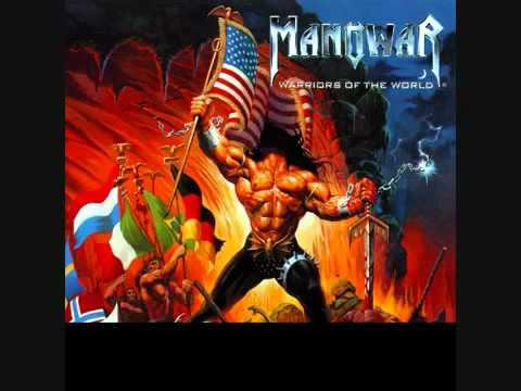 Manowar - Die for Metal LOL