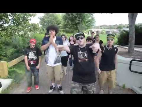 Johnny Haze - Heatin' Up (Official Music Video)