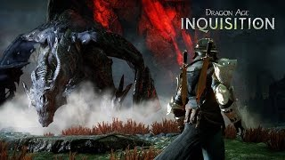DRAGON AGE™: INQUISITION Official Trailer – Game of the Year Edition