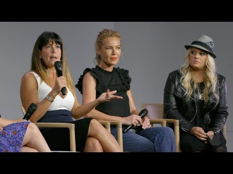 Wonder Woman  with Patty Jenkins, Connie Nielsen and Lucy Davis