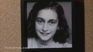 Amsterdam, Netherlands: The Anne Frank House