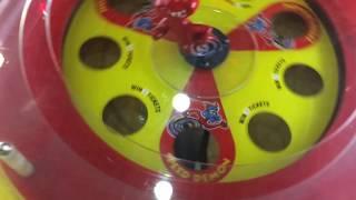 ВМ: Играем в Детском развлекательном центре Фансити | Playing in kid's playgroung center Fancity