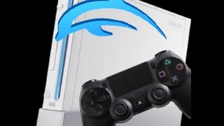 How To Play Wii Games Without Wiimote On Dolphin *NEW*