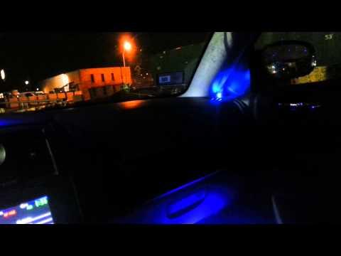 led light hook up