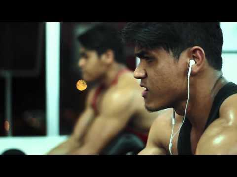 Harimau Gym Introductory Video - Malaysia