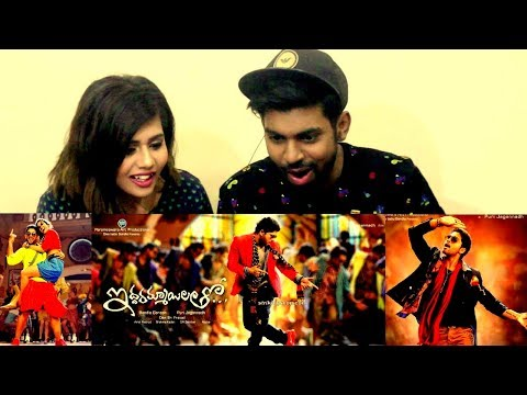 TOP LESI PODDI SONG REACTION | HOTTEST &...
