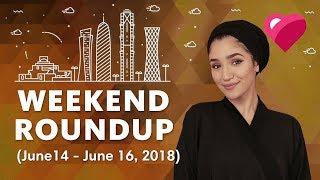 Top 5 Qatar Events for Eid 2018!!! (June 14-16, 2018)
