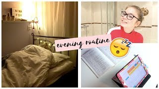 Evening Routine 2018 | NinaForBeauty