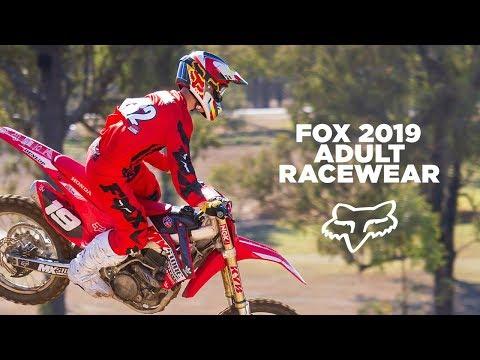 Fox 2019 Adult MX Racewear | MXstore Australia