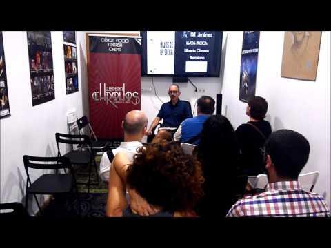 """Presentació """"Hijos de la siega"""" - Divendres 16-06-2017"""