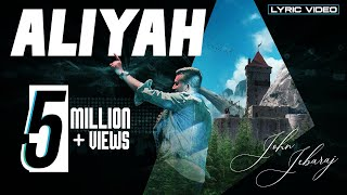 Download ALIYAH | LEVI 4 | LYRIC  (OFFICIAL) | JOHN JEBARAJ MP3 song and Music Video