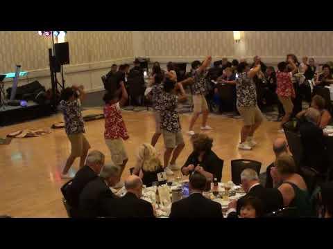 Hulala @ FRA/LAFRA National Convention - Hunt Valley MD (23 Sep 2017)