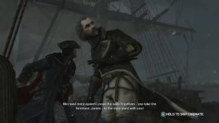 Assassin Creed 3: Gameplay Part 4