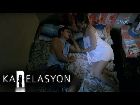 Karelasyon:  A dirty business (full episode): Daniel (Mike Tan) works in a piggery business and didn't have much time with his wife Marita (Valeen Montenegro) who has been longing for them to finally have a child. Unknown to Marita, her husband is actually very much preoccupied with another dirty business.   Watch this video and more exclusive full episodes of GMA shows on http://www.gmanetwork.com/fullepisodes   Watch full episodes of 'Karelasyon' on GMANetwork.com/fullepisodes and youtube.com/gmanetwork. Hosted by Carla Abellana, this episode stars Denise Barbacena, Mike Tan, Valeen Montenegro, Glenda Garcia and Perla Bautista.