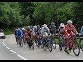 DIRECT VIDEO. Suivez la 3e étape du Tour de l'Ain 2018 (Lélex / Col de la Faucille)