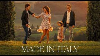 תוצרת איטליה (2020) Made in Italy