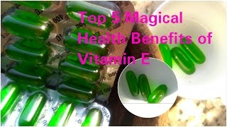Vitamin E, Top 5 health benefits of vitamin E , Deficiency of vitamin E, high vitamin e foods,