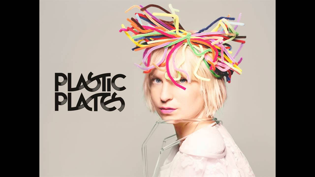 Sia chandelier plastic plates remix youtube arubaitofo Image collections