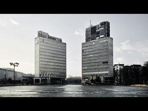 Toward a Concrete Utopia: Architecture in Yugoslavia, 1948–1980 | MoMA