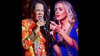 Simone Waddell and Merryn Holder - Foundry <b>616</b> Jazz Club ...