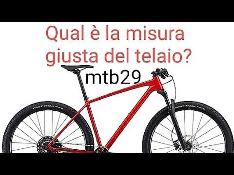 Come scegliere la mountain bike giusta | Mancini Store