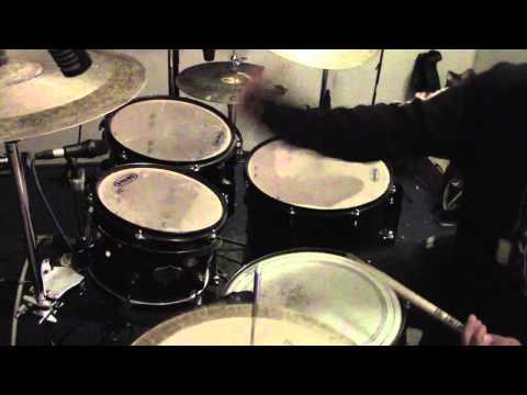 Samba Funk groove ,