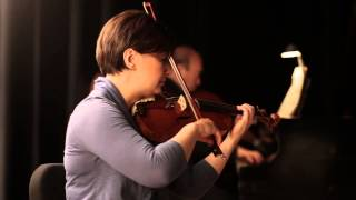 "Gryphon Trio - Dvořák ""Dumky"""